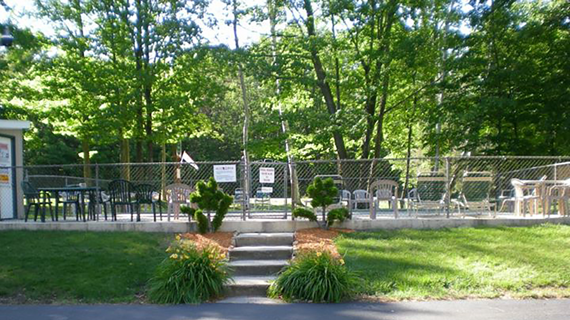Egg Harbor Campground & RV Resort