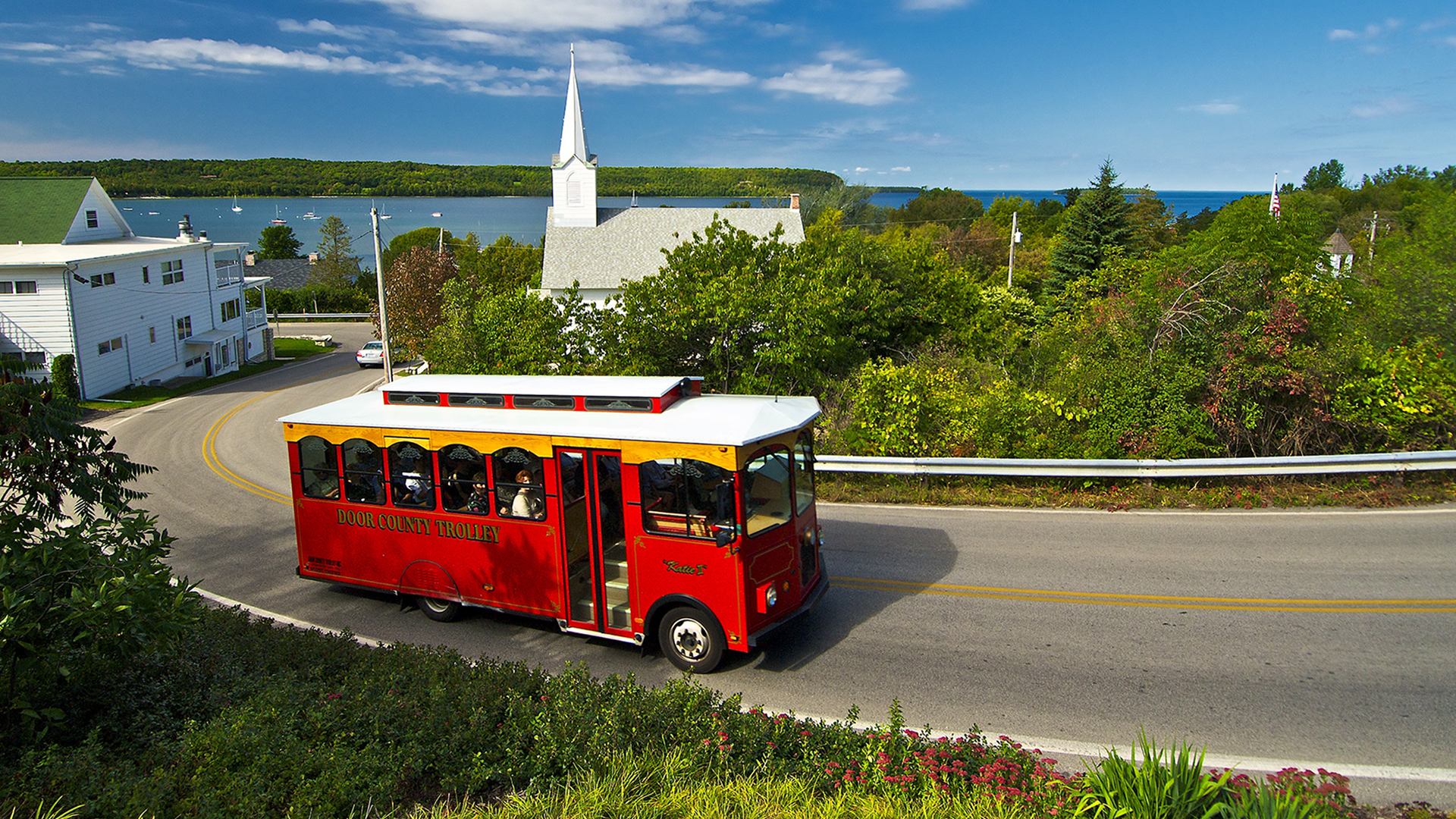 Door County Trolley, Inc