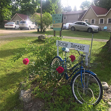 Island Rides Bicycle Rentals
