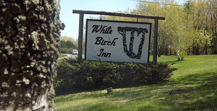 White Birch Inn