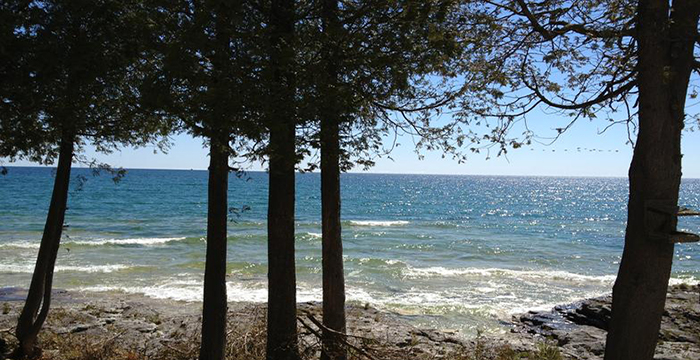 Shoreline Ventures Inc. - Door County Premium Rentals