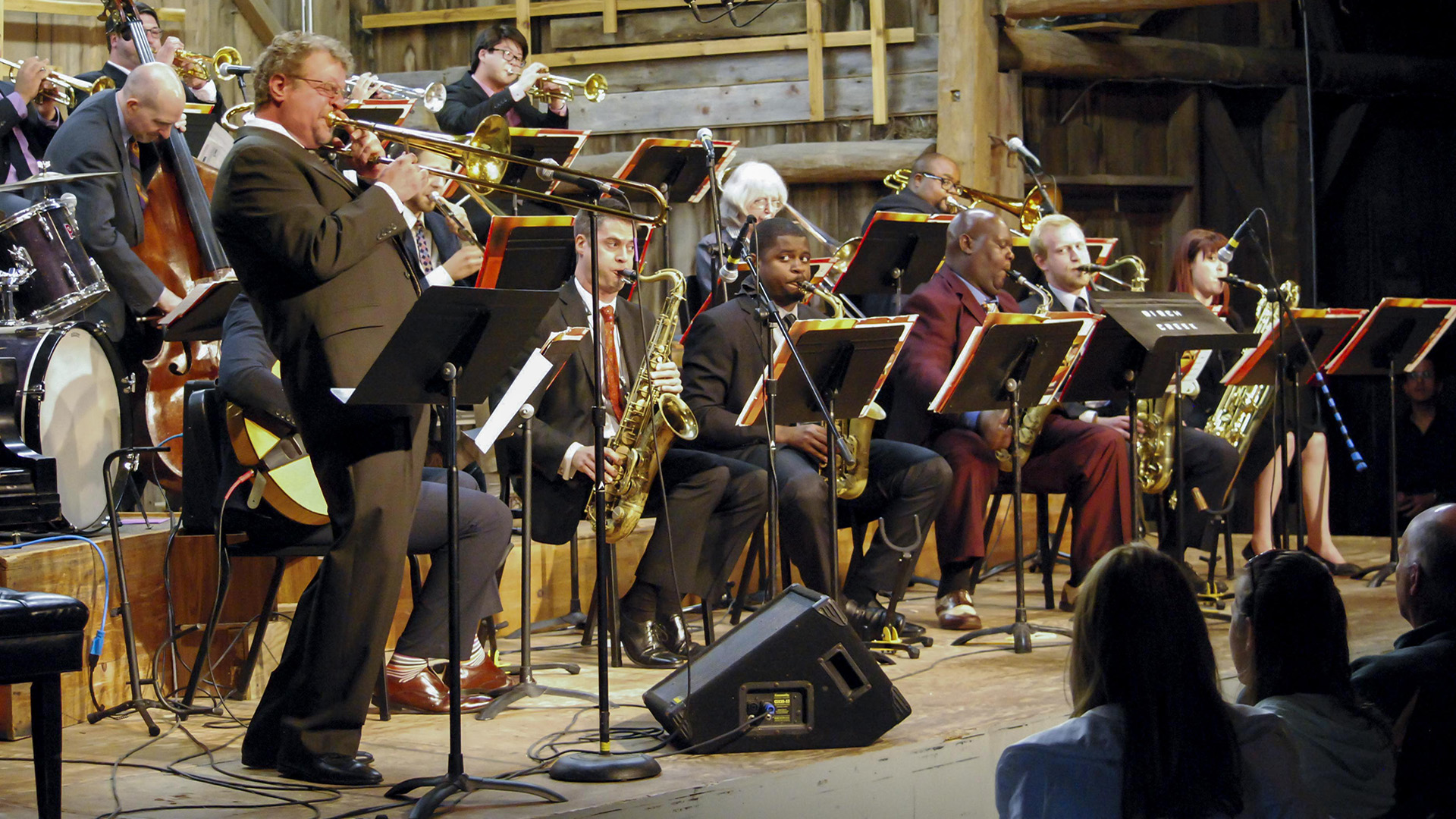 Birch Creek Music Performance Center