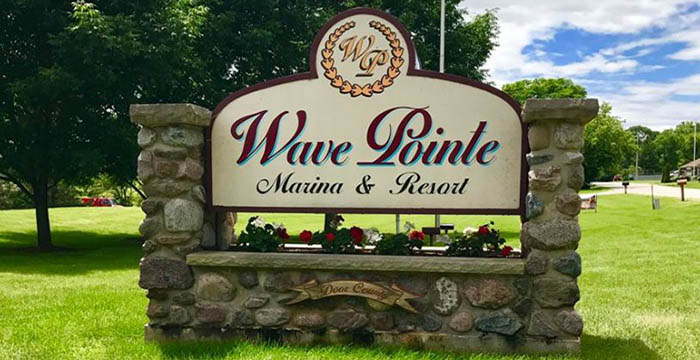 Wave Pointe Resort