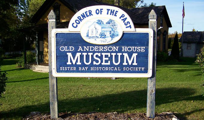 Corner of the Past/Old Anderson House Museum (1)