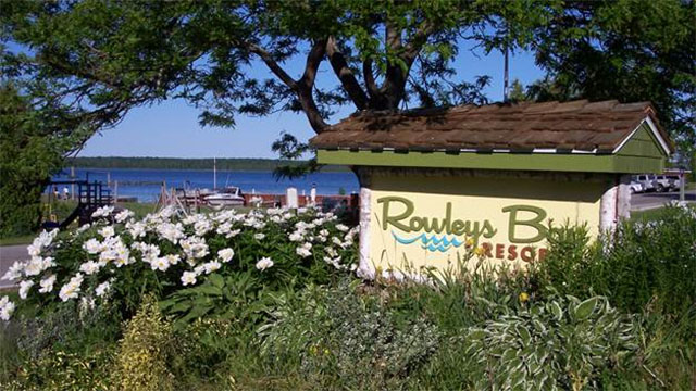 Rowleys Bay Resort & Vacation Homes