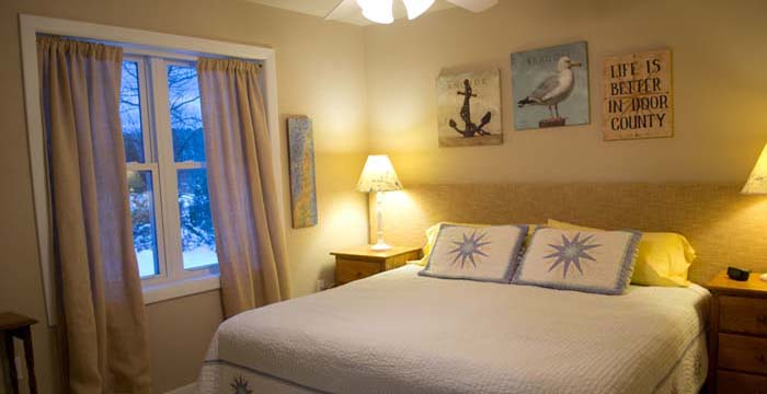 Door County Lighthouse Inn & Vacation Rentals