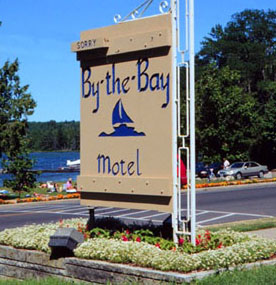By The Bay Motel