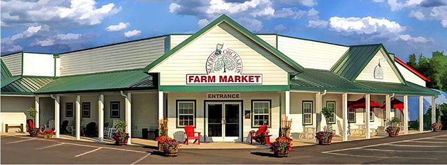 Seaquist Orchards Farm Market (2)