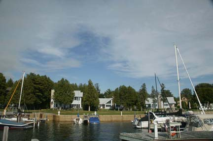 Bayview Resort and Harbor, Inc.