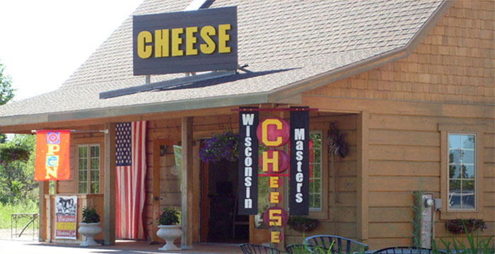 Wisconsin Cheese Masters