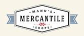 Mann's Mercantile Shops