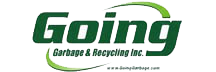 Going Garbage & Recycling Inc