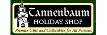 Tannenbaum Holiday Shop
