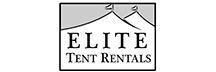 Elite Tent Rentals