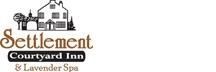 Settlement Courtyard Inn & Lavender Spa (1)