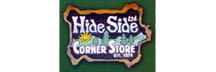 Hide Side Corner Store