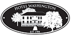 Hotel Washington Restaurant