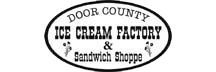 Door County Ice Cream Factory (1)