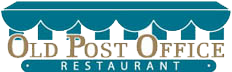 Old Post Office Restaurant