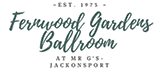 Fernwood Gardens Ballroom at Mr. G's (1)