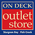 On Deck Clothing Company-The Lower Deck