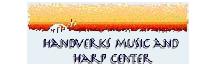 Handverks Music & Harp Center