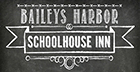 Baileys Harbor Schoolhouse Inn