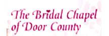 Bridal Chapel of Door County (1)