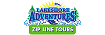 Lakeshore Adventures Zip Line Tours LLC