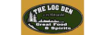 The Log Den