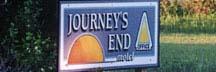 Journeys End Motel & Cabins