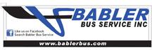 Babler Bus Service, Inc.