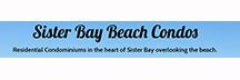 Sister Bay Beach Condos
