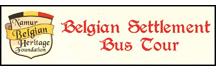 Belgian Settlement Tours (1)