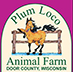 Plum Loco Animal Farm (1)