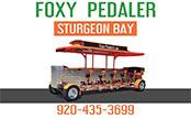 Foxy Pedaler